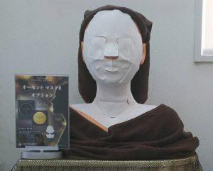 エステのマスクオプション